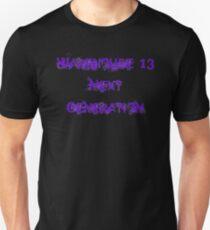 Warehouse 13 Next Gen T-Shirt