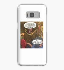 You Could Cure Cancer!  Samsung Galaxy Case/Skin