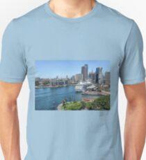 Sydney Australia Unisex T-Shirt