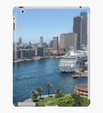 Sydney Australia iPad Case/Skin