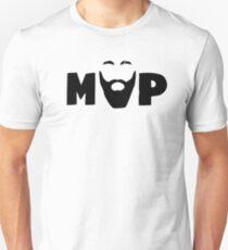 James Harden MVP - Black Unisex T-Shirt