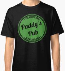 Paddy's Pub Classic T-Shirt