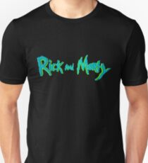 Rick and Morty - 3D Render T-Shirt