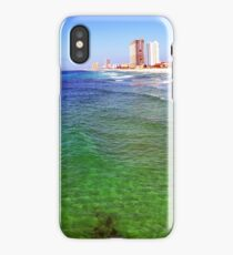 The Gulf of Mexico iPhone Case/Skin