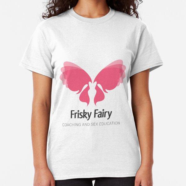 The Original Fairy Logo Classic T-Shirt