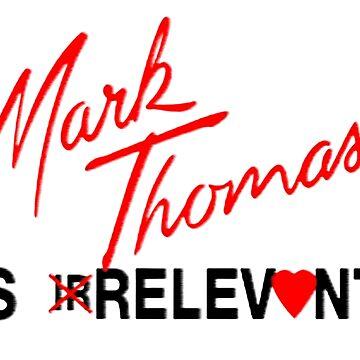thomas, mark  by kitainialien