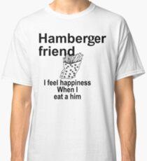 Hamberger Freund Classic T-Shirt