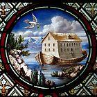 The Ark by wiggyofipswich