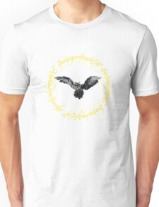 Eagle The Dark Lord Unisex T-Shirt