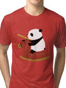 Panknight  Tri-blend T-Shirt