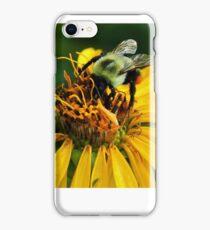 Bumble Bee. iPhone Case/Skin