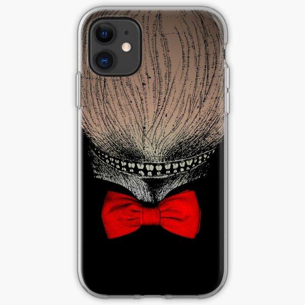 testify iPhone Soft Case