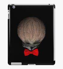 testify iPad Case/Skin