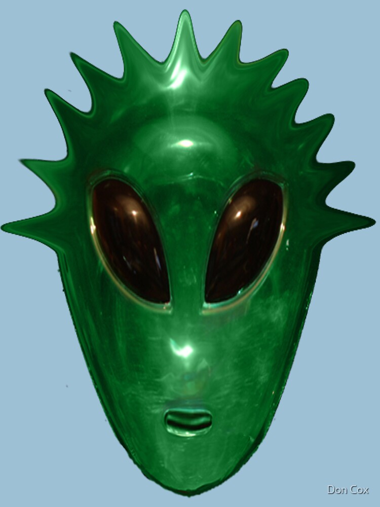 alien by DonCox
