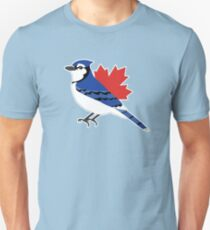A Blue Bird T-Shirt