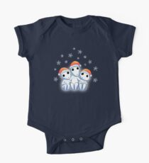 Tree Spirit Friends Christmas- Mononoke Kids Clothes