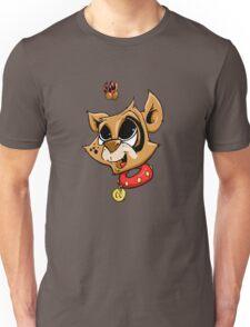 Dogga & the Ladybird Unisex T-Shirt
