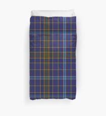 Knox #2 Clan/Family Tartan  Duvet Cover