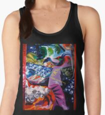 MAHARANI'S ANIMALS  Women's Tank Top
