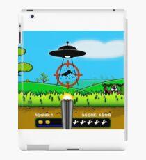 the x files iPad Case/Skin