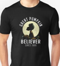 great pumpkin T-Shirt