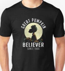 great pumpkin Unisex T-Shirt