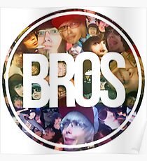 Bros Roxeles World Poster