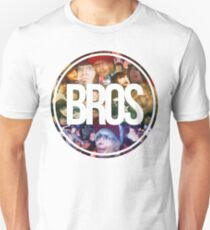 Bros Roxeles World T-Shirt