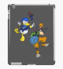 Kingdom Hearts iPad Case/Skin