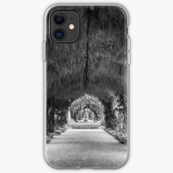 Alowyn Gardens, Yarra Glen iPhone Soft Case