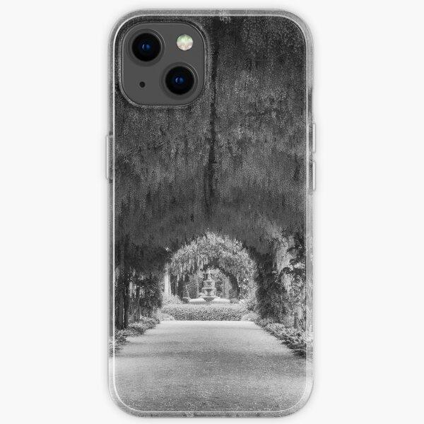 Alowyn Gardens, Yarra Glen iPhone Soft Case