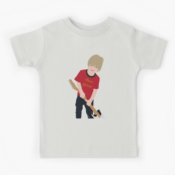 Shoe Gazer Kids T-Shirt