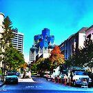 Street Scene by photorolandi
