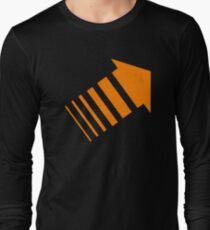 Chapter Three of Legion Long Sleeve T-Shirt