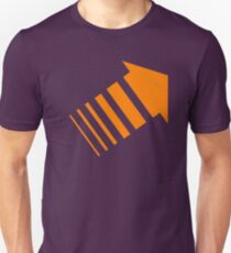 Chapter Three of Legion Unisex T-Shirt