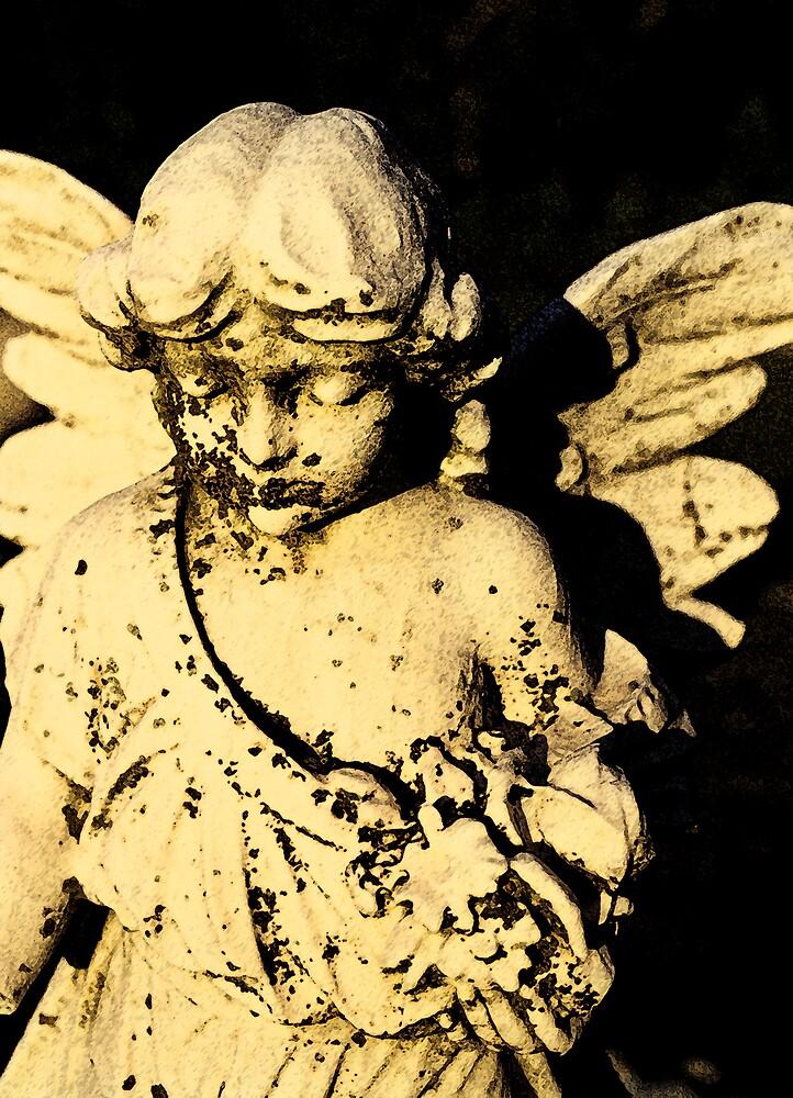Angel by abramowitzphoto