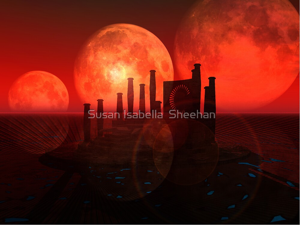 It Is For You Alone by Susan Isabella  Sheehan