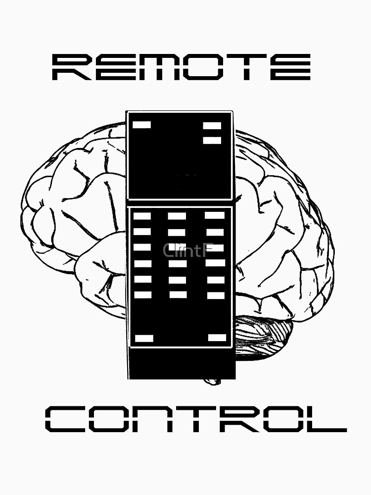 thought control by ClintF
