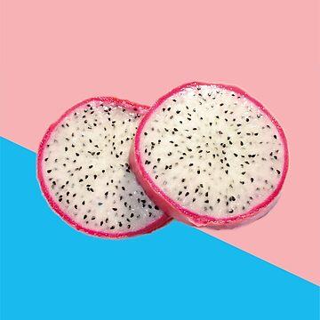 Drachenfrucht von froileinjuno