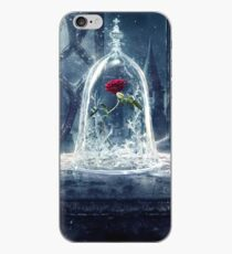 Enchanted Rose iPhone Case