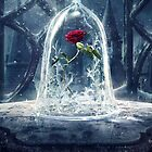 Enchanted Rose by estebankeller