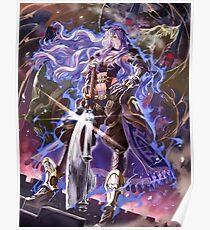 Camilla - Fire Emblem Fates Poster