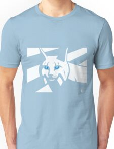 Twilight Lynx Unisex T-Shirt