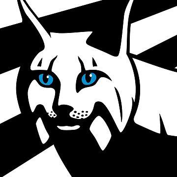 Twilight Lynx by thorwil
