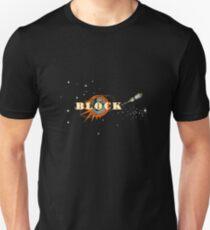 The Chopping Block Space Program Unisex T-Shirt