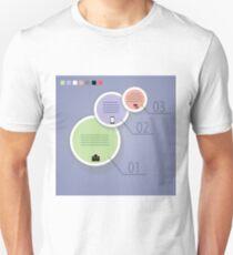circle template T-Shirt