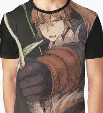Takumi - Fire Emblem Fates Graphic T-Shirt