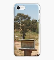 #129 iPhone Case/Skin