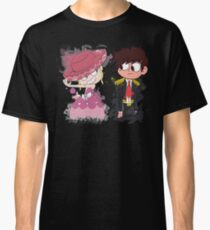 star vs the forces of evil Classic T-Shirt