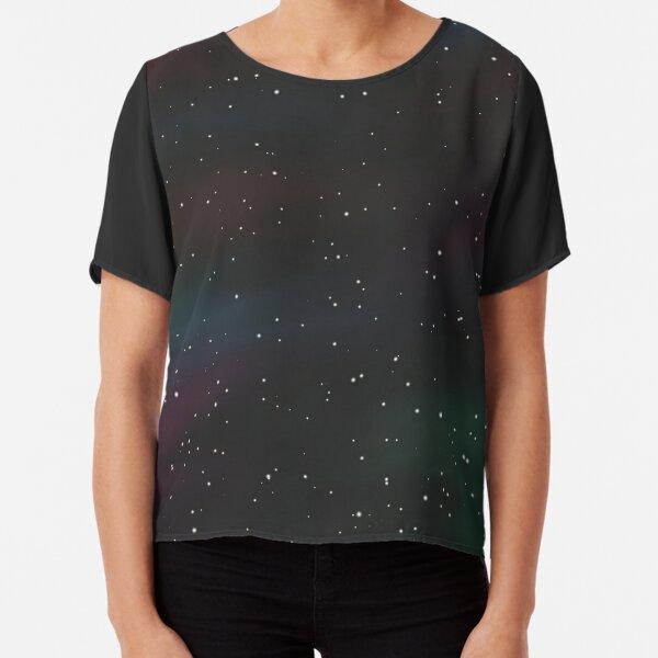 space 4 Chiffon Top